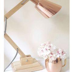 Desk Lamp, Table Lamp, Kmart Decor, Lighting, House Styles, Instagram, Design, Home Decor, Table Lamps