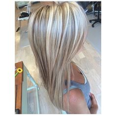 Hair Color Trends 2017/ 2018 Highlights : .
