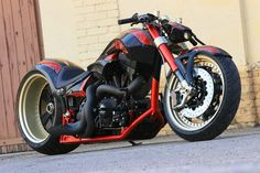 Muscle Bikes - Page 81 - Custom Fighters - Custom Streetfighter Motorcycle Forum