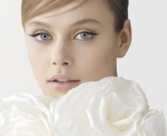 Opciones de maquillaje para el dia de tu boda!