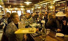 Eat Like a Local in Venice: Cantinone-già Schiavi