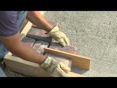 How to Build a Paver Patio - Bob Vila