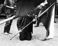 Paul Goldsmith Photography | Prague 1968 | The Photographs
