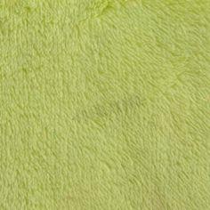 Cosy fleece - limetka