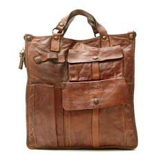 Shopper Bag - C4924 VL 1702   CAMPOMAGGI Shopping Totes, Bag Organization,  Distressed Leather df678ec6a3