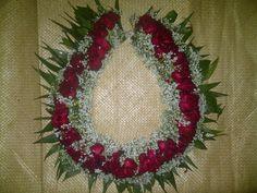 Tongan Lei -carnation f