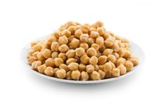 Top 10 Muscle Building Foods - Chickpeas