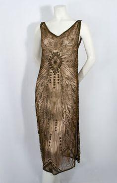 Couture Historique: 1920s Dresses