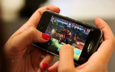 Mobile Gaming Apps Continue to Outperform Console Games-The mobile gaming industry continues to be one of the top performing sectors