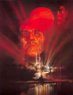Bob Peak, Father of the Modern Movie Poster.