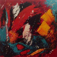 """ARTISTE: Chassé -- NAME: -- DIMENSION: """" x """" -- DE: Galerie203"""