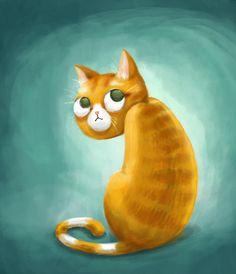 mi gato mico   Flickr: Intercambio de fotos - Antonia Herrera