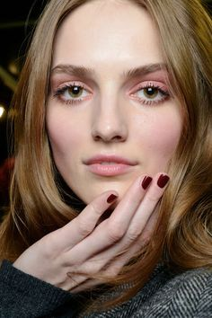 Nagellack 2017 / Beauty-Trends Winter 2017 / Beauty-Trends / Beauty / Vogue