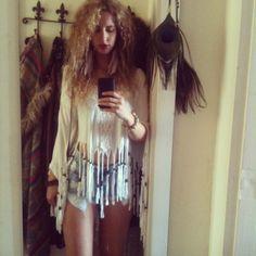 Me, gypsy, hippy, free spirit, wanderer