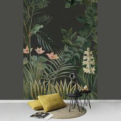 GAMMA   Fotobehang Into the bush 105414 kopen?   natuur-bloemen-behang