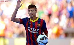 Sem marcar há 10 jogos, Neymar vive maior jejum com camisa do Barcelona