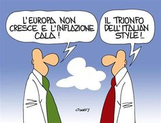 da #ItaliaOggi il bollettino medico sulla situazione.