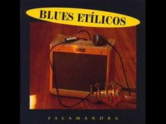 ▶ Blues Etílicos - Death Letter - YouTube