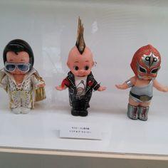 キューピー人形Pt2