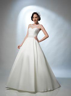 Mysecret Sposa - Ametista 15113  #mysecretsposa #wedding #weddingdress #bride #abitidasposa #fashion