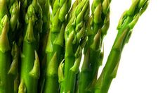 Asparagus | Negative calorie foods, which burn more fat and calories than they contribute, are a myth.