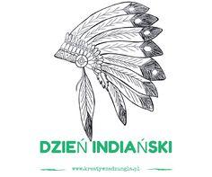 Kreatywna dżungla: Dzień Indiański