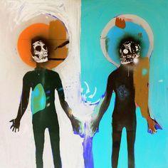 Splitting The Atom — Massive Attack