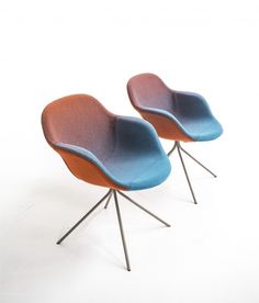 Tia Maria chair by Enrico Franzolini for Moroso