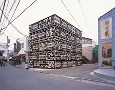 ALEXANDRE HERCHCOVITCH  TOKYO  2007  by Arthur Casas