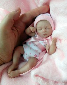 Reborn Preemie Cloths Preemie Doll Reborn By Kelly Lynn