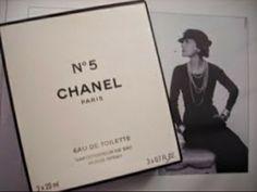 Forever N5/love CHANEL. Nadie como ella.