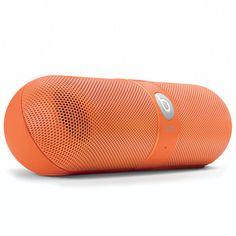 Beats Pill Neon Orange byBeats by Dr. Dre