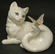 Lenox Cats | LENOX Classic Cat Collection at Replacements, Ltd