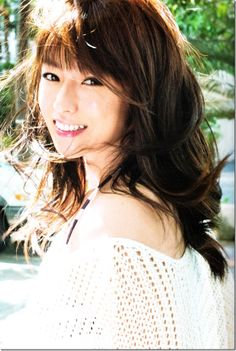 Kyoko Fukada - Blue Moon Photobook-------This is the way beauty used to be
