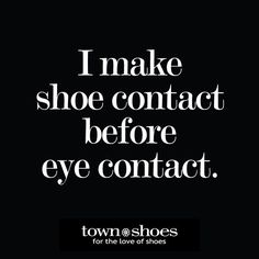 Fashion / shoes quotes