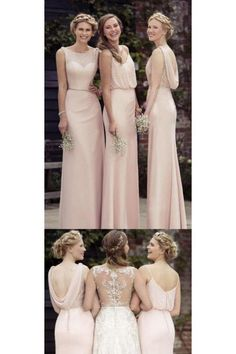 100 Best Hot Bridesmaid Dresses images in 2019  5feb92be2449