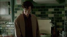 Sherlock: Tea?
