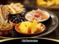 #Tapas #queso #Amsterdam