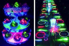 Ideas para una Disco Party infantil, pensado para peques que les gusta bailar.
