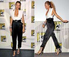 Blake Lively_2010 Comic Con