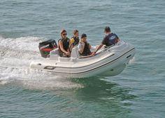 Nautilus DLX 12 | Boating Connexions