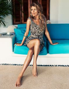 doutzen kroes by terry richardson for h summer 2013   visual optimism; fashion editorials, shows, campaigns & more!