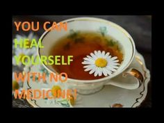 Abraham Hicks 2016 You can heal yourself with no medicine.