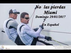 Miami Medals Races 2017