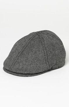Goorin Brothers 'John Milton' Wool Driving Cap | Nordstrom