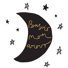 Bonsoir mon amour ✨❤️