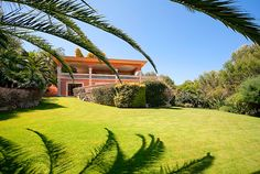 MALLORCA PROPERTIES : LUXURY VILLA IN SON VIDA WITH SUBTROPICAL GARDENS AND SEPARATE GUEST HOUSE