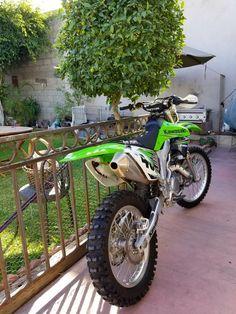 kx80 motor