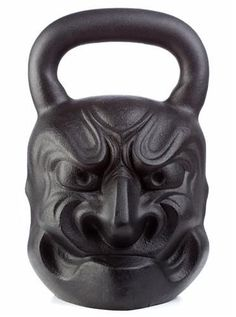 72 lbs Big Boi Exercise kettlebell - Crossfit, HIIT kettlebell for Strength Training | Forearm & Fitness kettle Weights