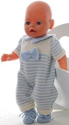 211 Besten Baby Born Kleidung Bilder Auf Pinterest Handarbeit